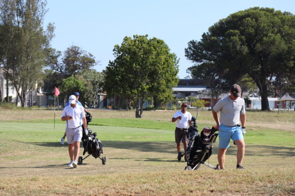 Westview's Golf Day 2020